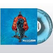 The Acacia Strain - Acacia Strain (Clear / Blue / Black) Vinyl LP