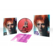 David Bowie - Space Oddity (Picture Disc) Vinyl LP