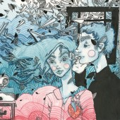 Motion City Soundtrack - Even If It Kills Me (Light Blue) 2XLP