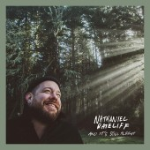 Nathaniel Rateliff - And It's Still Alright (Coke Bottle) LP
