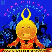 Herbie Hancock - Head Hunters (Import) Vinyl LP