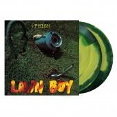 Phish - Lawn Boy (Olfactory Hues Version) 2XLP Vinyl