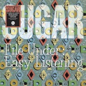 Sugar - File Under Easy Listening (Import) LP
