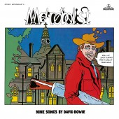 David Bowie - Metrobolist (aka The Man Who Sold The World) Vinyl LP