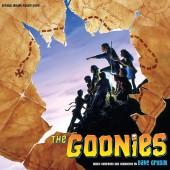 Dave Grusin - Goonies 2XLP vinyl