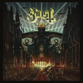 Ghost - Meliora LP