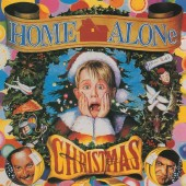 Soundtrack - Home Alone Christmas (Santa Red) Vinyl LP