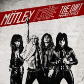 Motley Crue - Dirt: Original Soundtrack 2XLP  Vinyl