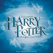 City of Prague Philharmonic Orchestra - The Complete Harry Potter Film Music Collection Box Set