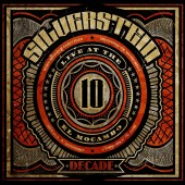 Silverstein - Decade (live At The El Macambo) 2XLP
