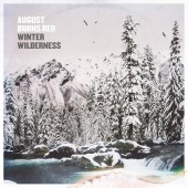 "August Burns Red - Winter Wilderness 10"" vinyl"