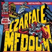 Czarface & Mf Doom - Super What Vinyl LP