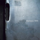 King Crimson - Thrak (200 Gram) 2XLP vinyl