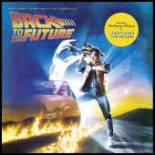 Various Artists - Back To The Future (Music From The Motion Picture Soundtrack) Vinyl LP