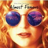 Various Artists - Almost Famous 2XLP