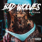 Bad Wolves - N.a.t.i.o.n. LP