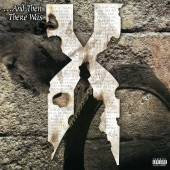 DMX - And Then There Was X 2XLP Vinyl