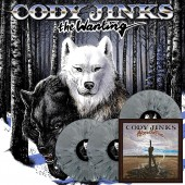 Cody Jinks - Wanting After The Fire (Smoke) 3XLP
