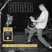 Sugar - Joke Is Always On Us (Clear) 2XLP