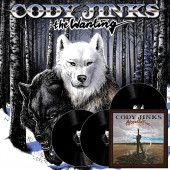 Cody Jinks - Wanting After The Fire (Black) 3XLP