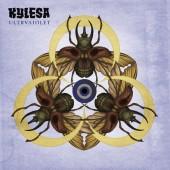 Kylesa - Ultraviolet LP (Gold)