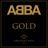 Abba - Gold 25th Anniversary 2XLP