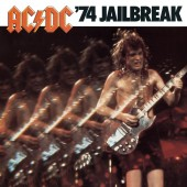 AC/DC - '74 Jailbreak LP