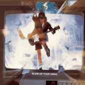 AC/DC - Blow Up Your Video LP