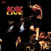 AC/DC - Live 2XLP