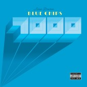 Action Bronson - Blue Chips 7000 Vinyl LP