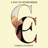 A Day To Remember - Common Courtesy 2XLP