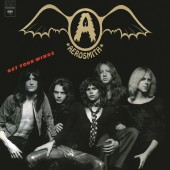 Aerosmith - Get Your Wings LP
