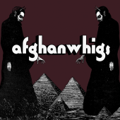 The Afghan Whigs - In Spades  LP