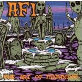 AFI - The Art Of Drowning LP