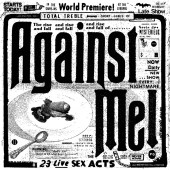 Against Me! - 23 Live Sex Acts 3XLP