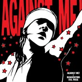 Against Me! - Reinventing Axl Rose LP