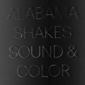 Alabama Shakes - Sound & Color  2XLP