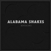 Alabama Shakes - Boys & Girls (Pink/Blue) 2XLP Vinyl