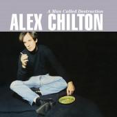 Alex Chilton - A Man Called Destruction 2XLP
