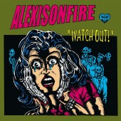 Alexisonfire - Watch Out! 2XLP