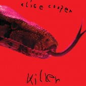 Alice Cooper - Killer LP