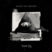 Alice In Chains - Rainier Fog Vinyl LP