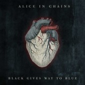 Alice In Chains - Black Gives Way To Blue 2XLP