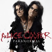 Alice Cooper - Paranormal 2XLP