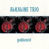 Alkaline Trio - Goddamnit Redux LP