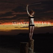 Amanda Palmer - There Will Be No Intermission (Pink) LP