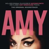 Amy Winehouse - AMY: Motion Picture Soundtrack 2XLP