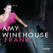 Amy Winehouse - Frank 2XLP