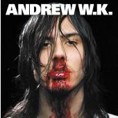 Andrew W.K. - I Get Wet Vinyl LP