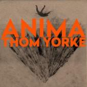 Thom Yorke - Anima 2XLP vinyl